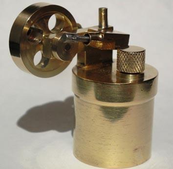 modellbau zylinder spindel